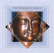 Medicine of Sound - Venerable Choesang, Kevin Kendle & Chris Conway
